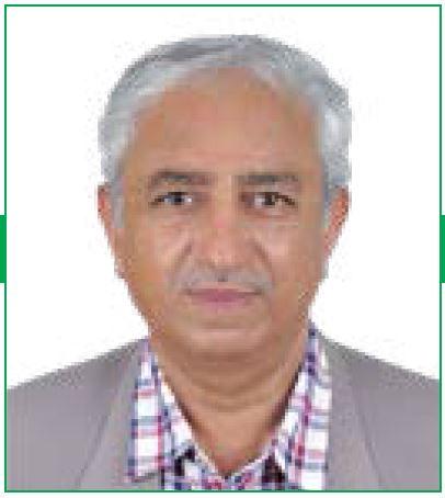 Munnesh Choksi Profile Pic